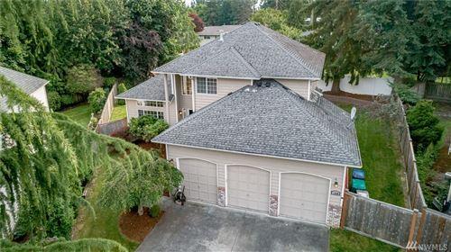 Photo of 11026 26th Ave SE, Everett, WA 98208 (MLS # 1625275)
