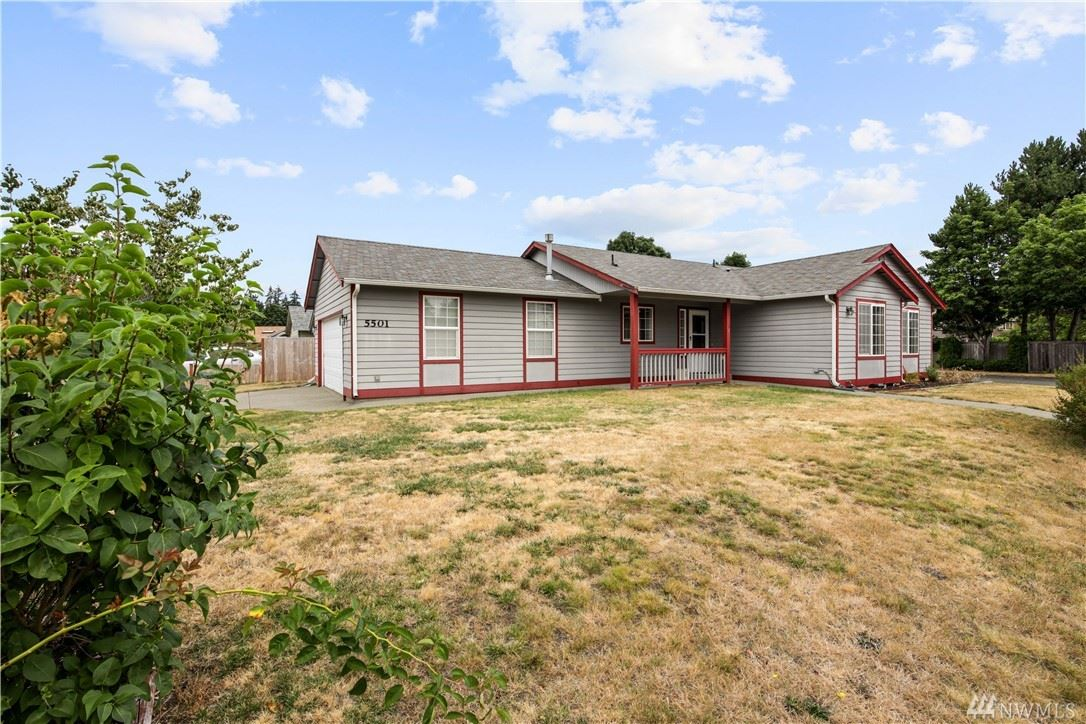 5501 James St SE, Lacey, WA 98513 - MLS#: 1641275