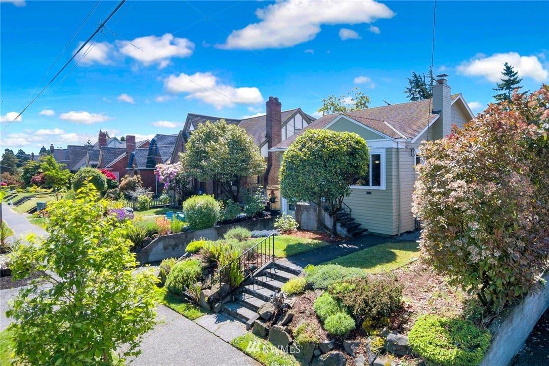 Photo of 1123 78th Street, Seattle, WA 98103 (MLS # 1784275)