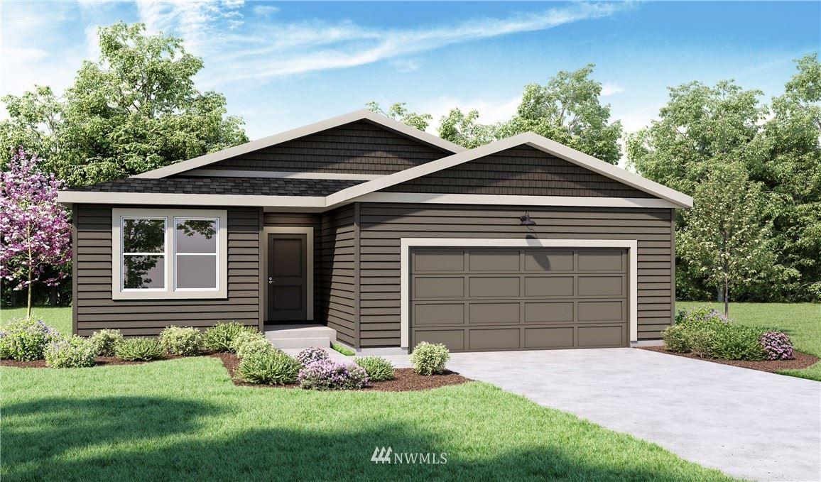 Photo of 5912 W Morgantown Lane #1527, Spokane, WA 99208 (MLS # 1858275)