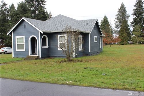 Photo of 2811 Russell Rd, Centralia, WA 98531 (MLS # 1548276)