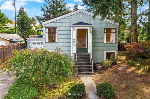 Photo of 10216 37th Place SW, Seattle, WA 98146 (MLS # 1675276)