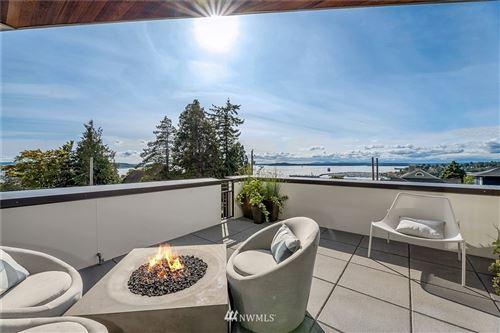 Photo of 1400 Olympic Way W, Seattle, WA 98119 (MLS # 1719276)