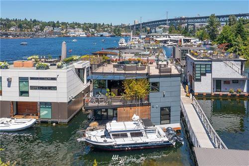 Photo of 2821 Fairview Avenue E #1, Seattle, WA 98102 (MLS # 1799276)
