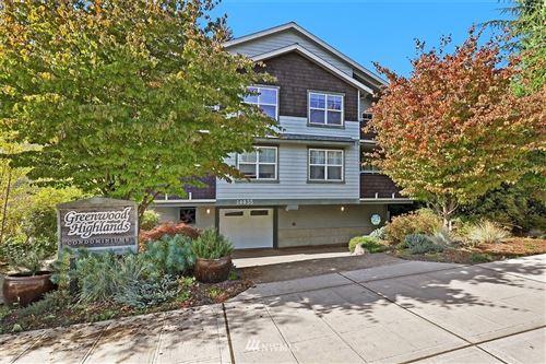 Photo of 14035 Greenwood Avenue N #101, Seattle, WA 98133 (MLS # 1851276)