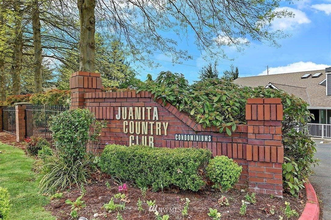 Photo of 12618 109th Court NE #H104, Kirkland, WA 98034 (MLS # 1768276)