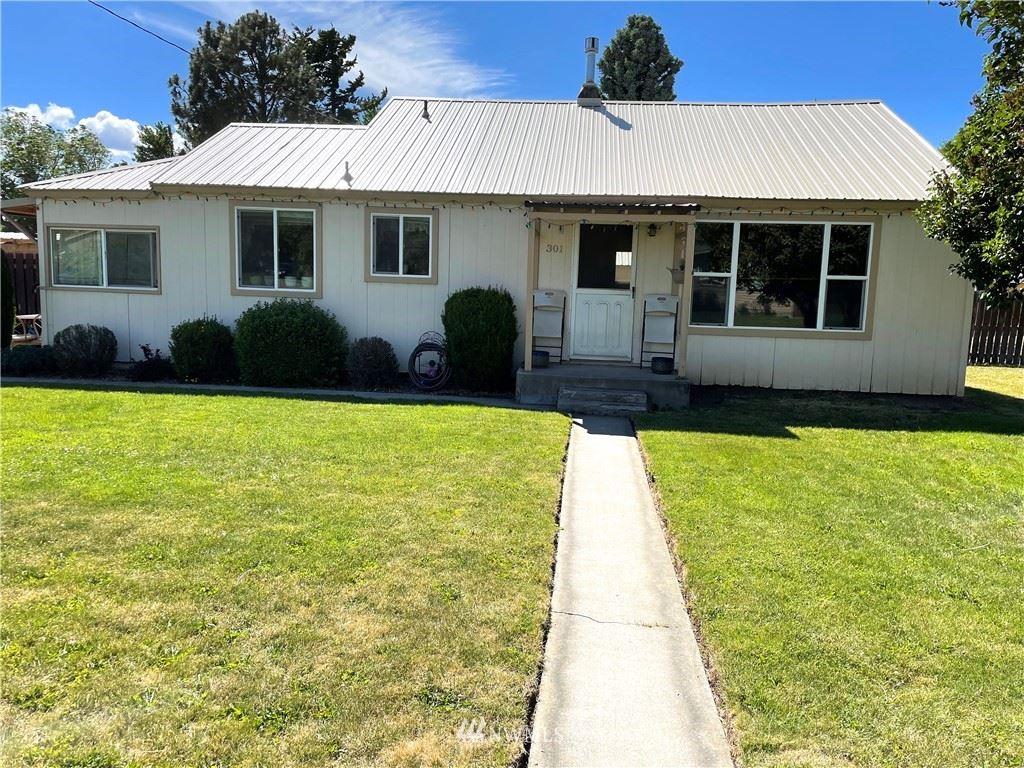 301 N Spokane Street, Kittitas, WA 98934 - #: 1790276