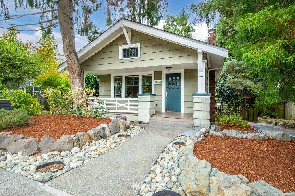5236 Kirkwood Place N, Seattle, WA 98103 - #: 1839276