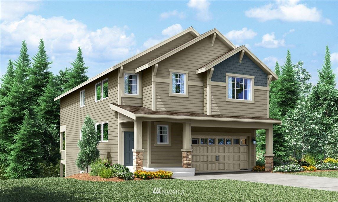 13206 71st Drive SE #214, Snohomish, WA 98296 - MLS#: 1855276