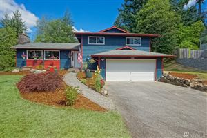 Photo of 91 NE View Ridge Dr, Belfair, WA 98528 (MLS # 1497277)