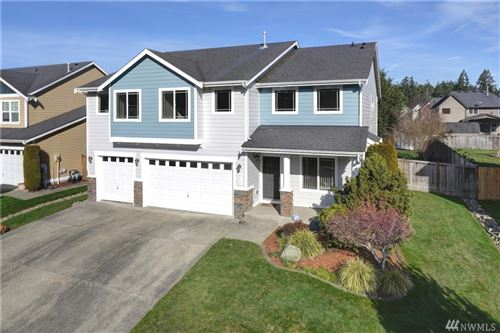 Photo of 8413 230 St Ct E, Graham, WA 98338 (MLS # 1563277)