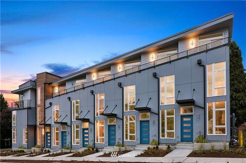 Photo of 1062 E Harrison Street, Seattle, WA 98102 (MLS # 1811277)