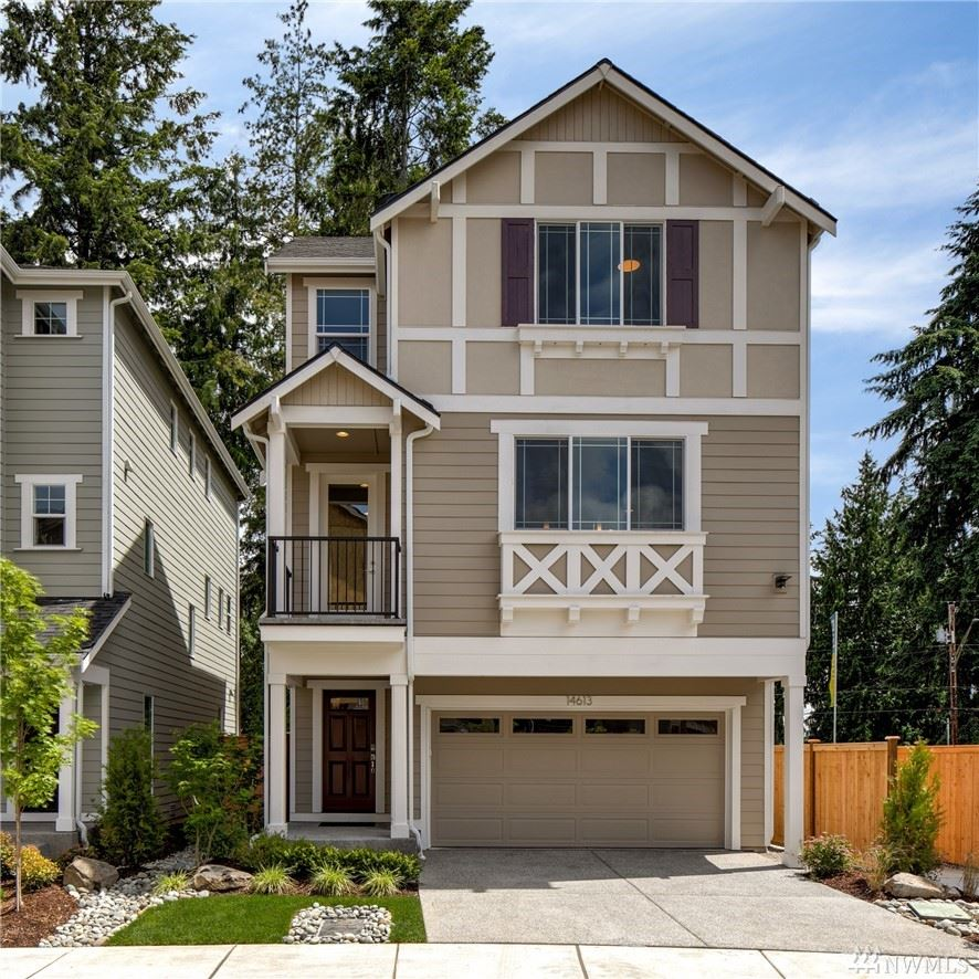 14613 10th Place W #12, Lynnwood, WA 98087 - #: 1609277