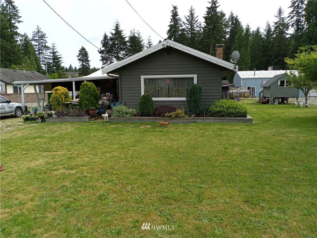 Photo of 2514 SE Salmonberry Rd, Port Orchard, WA 98366 (MLS # 1629277)