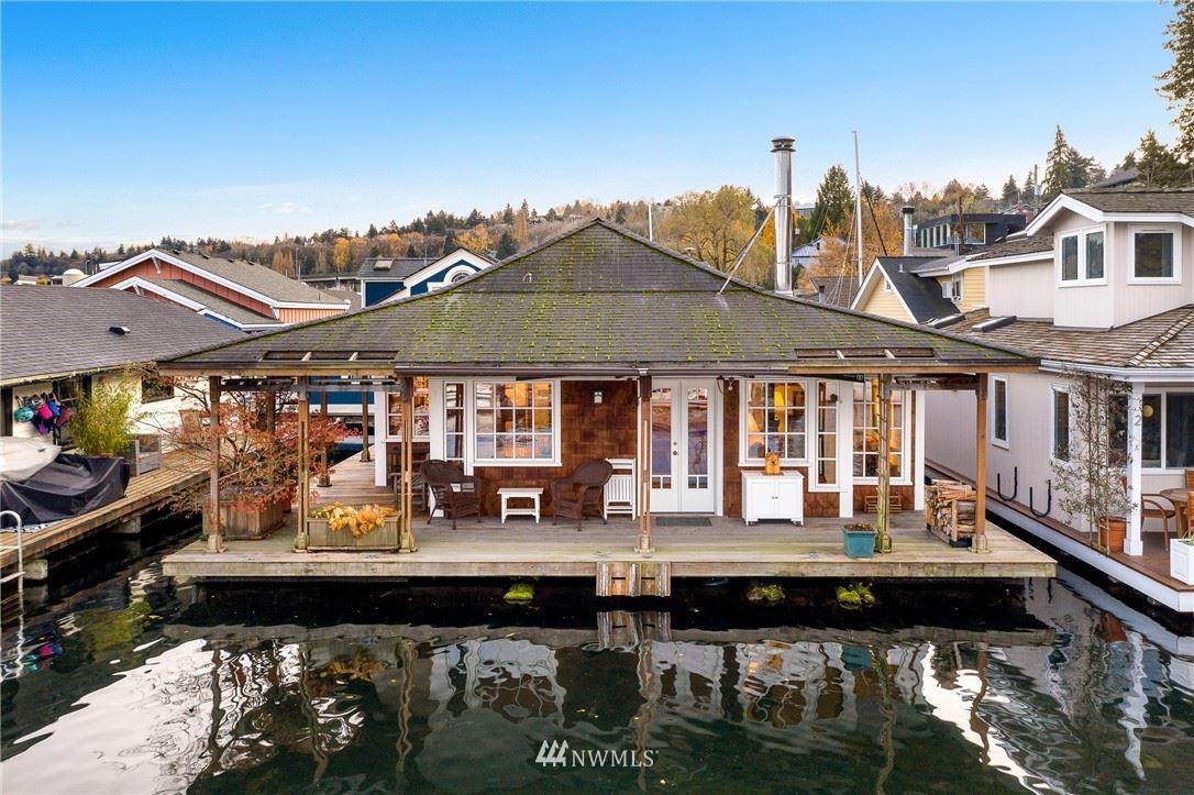 Photo of 1213 E Shelby Street #4, Seattle, WA 98102 (MLS # 1693277)