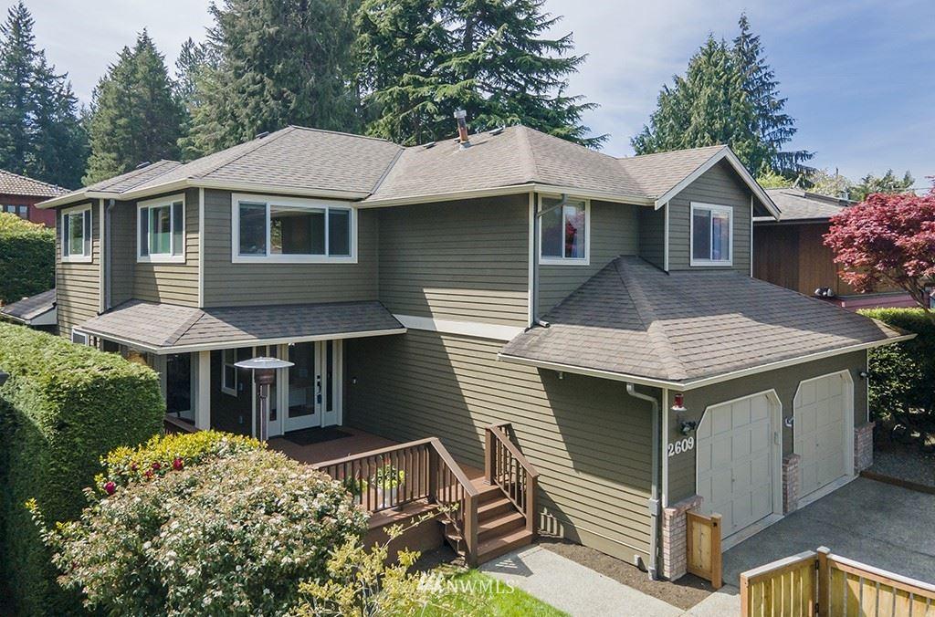 Photo of 2609 NW 97th Street, Seattle, WA 98117 (MLS # 1758277)