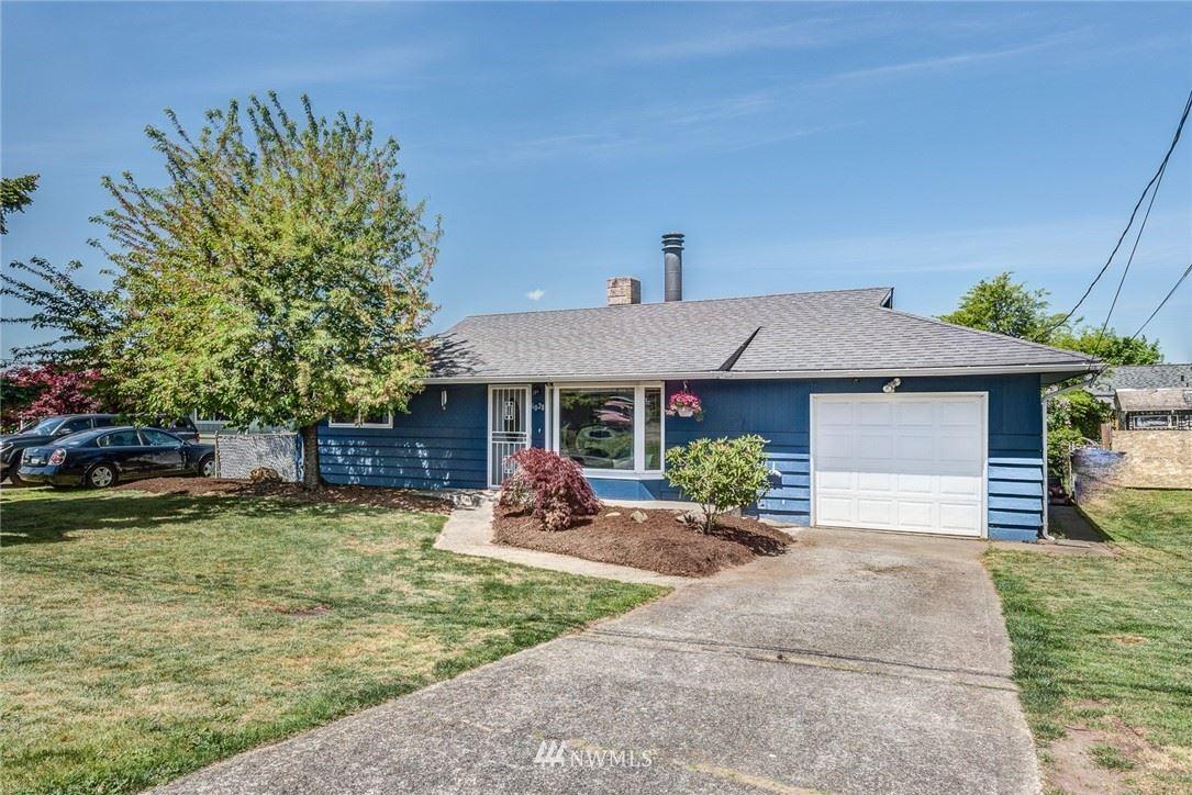 Photo of 6028 S 118th Place, Seattle, WA 98178 (MLS # 1772277)