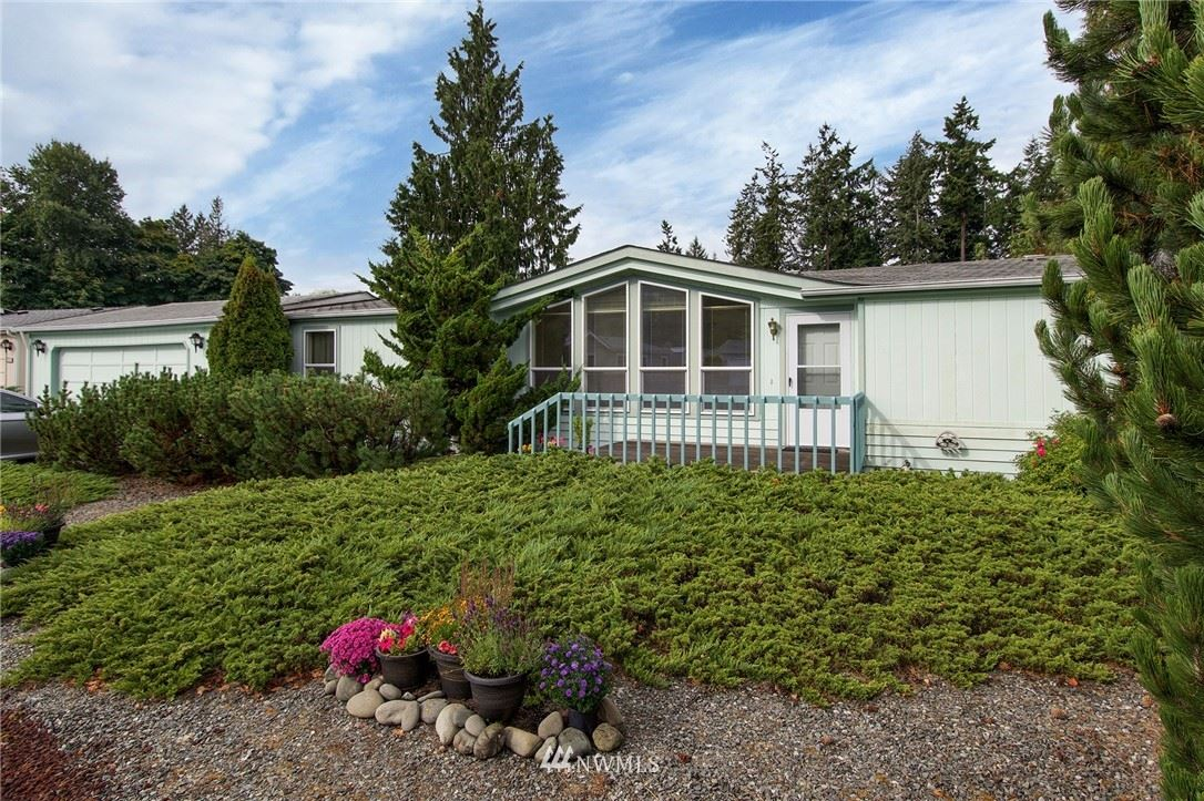 Photo of 80 Mikelle Drive, Sequim, WA 98382 (MLS # 1842277)