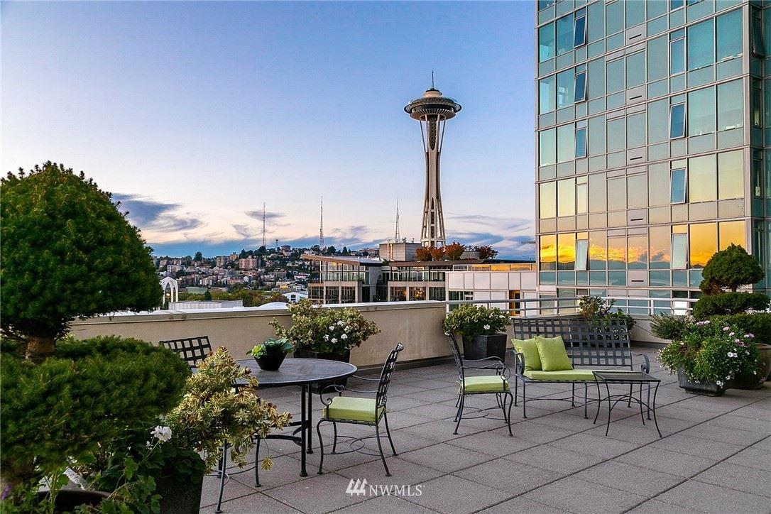 2600 2nd Avenue #1506, Seattle, WA 98121 - #: 1843277