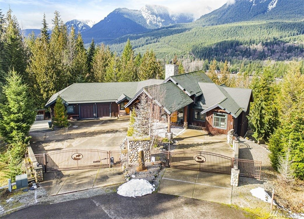 106 View Place, Packwood, WA 98361 - MLS#: 1565278