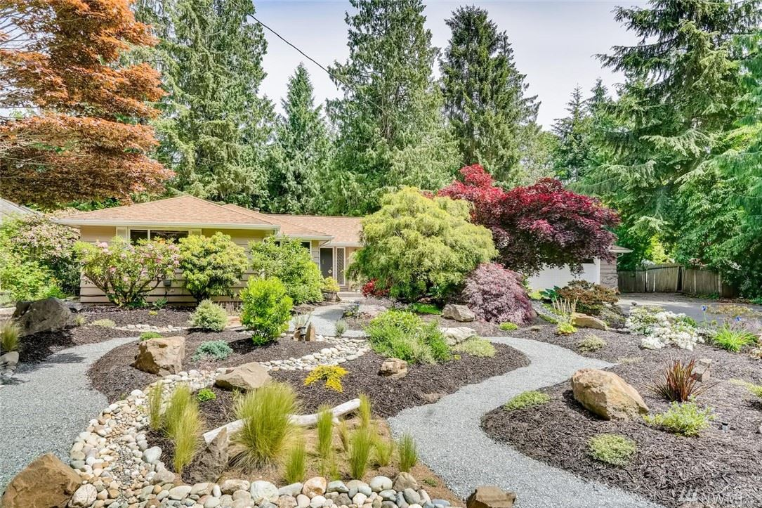 Photo of 23715 110th Place W, Woodway, WA 98020 (MLS # 1606278)
