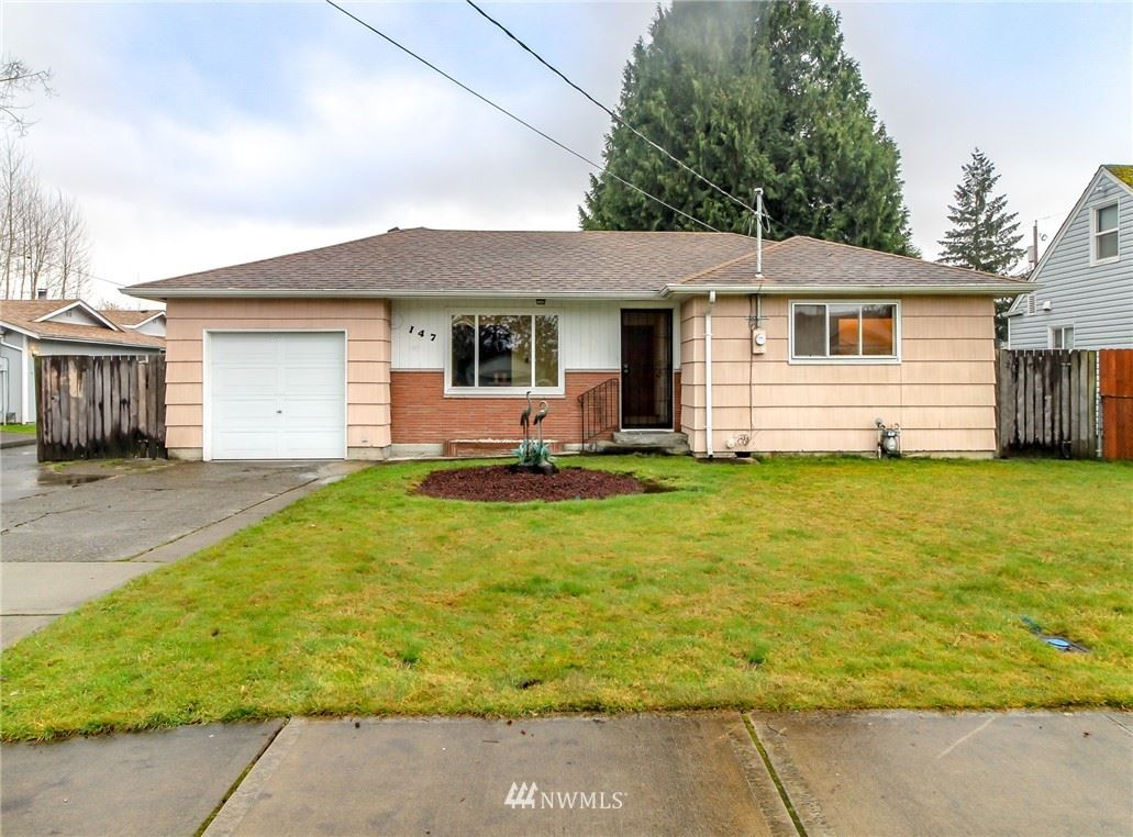 Photo of 147 3rd Ave SW, Pacific, WA 98047 (MLS # 1723278)