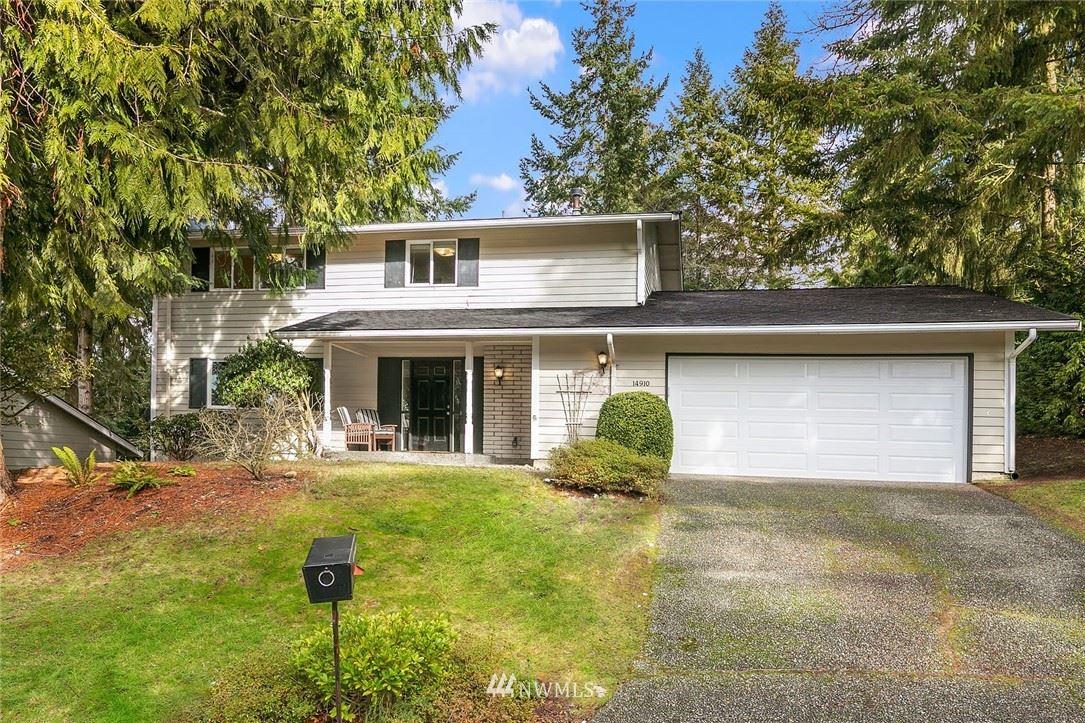 Photo of 14910 SE 47th Court, Bellevue, WA 98006 (MLS # 1730278)