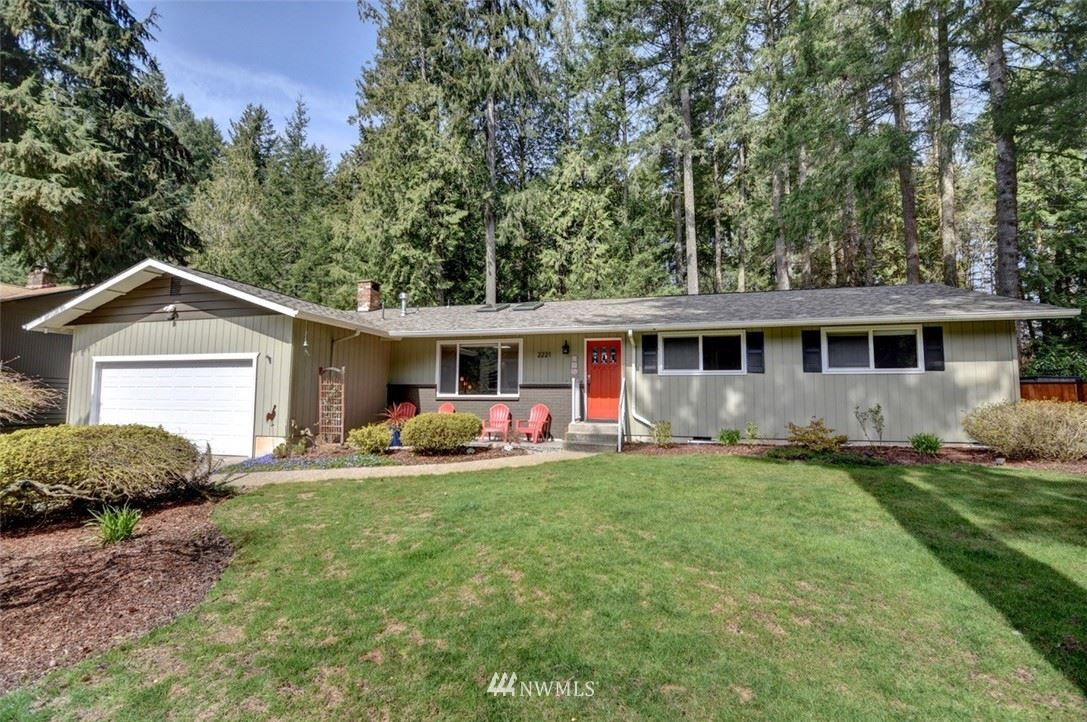 2221 Lakemoor Drive SW, Olympia, WA 98512 - MLS#: 1752278