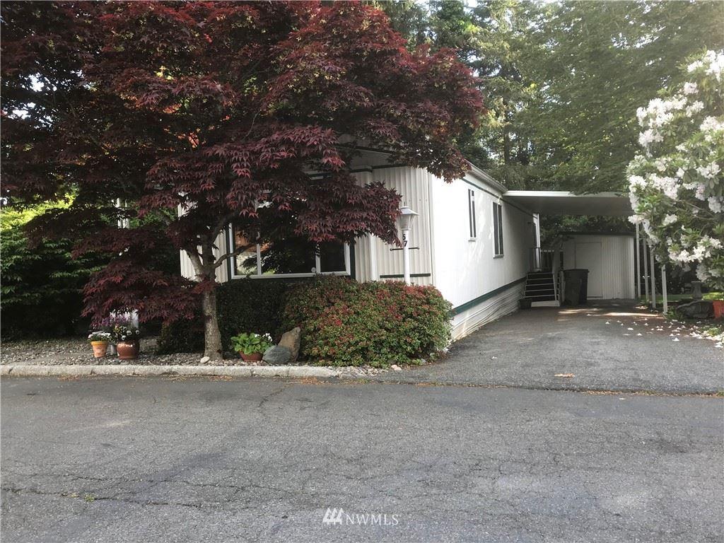 4111 164th Street SW #57, Lynnwood, WA 98087 - #: 1778278