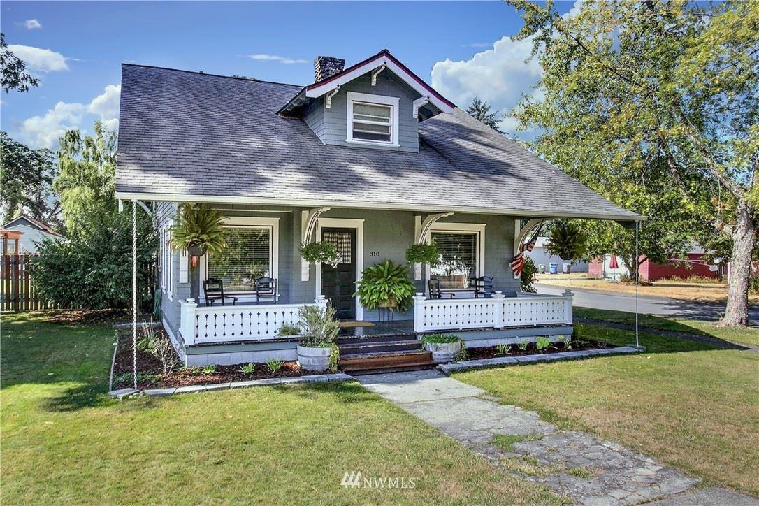 310 Barksdale Avenue, Dupont, WA 98327 - MLS#: 1828278