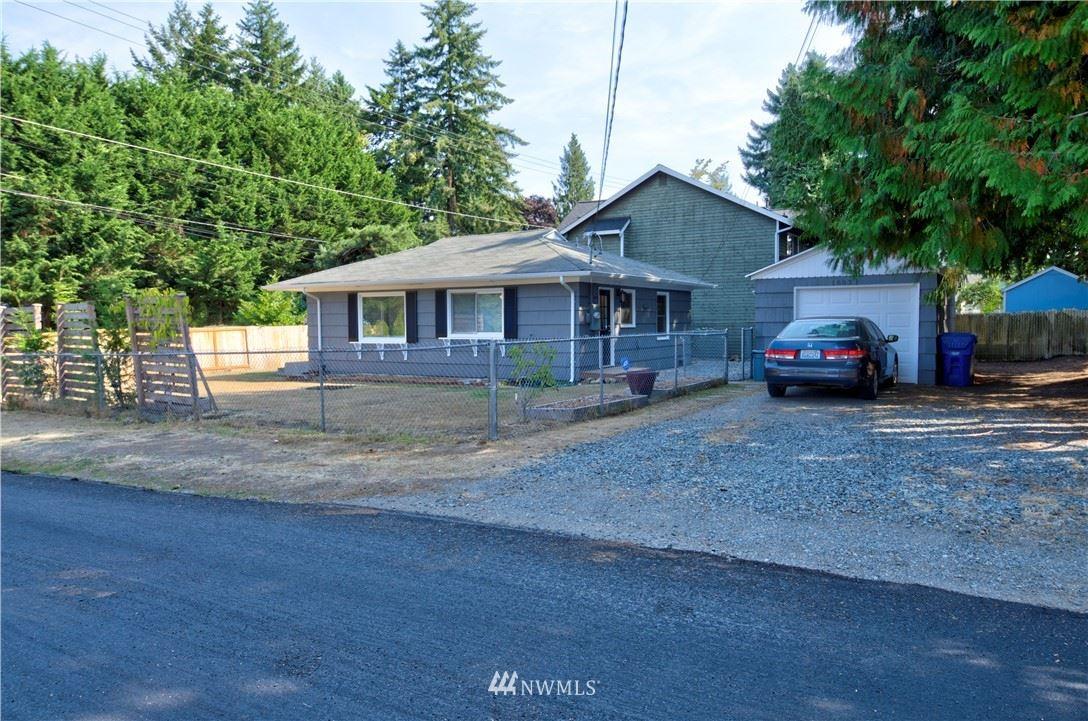 1603 N 145th Street, Seattle, WA 98133 - MLS#: 1835278