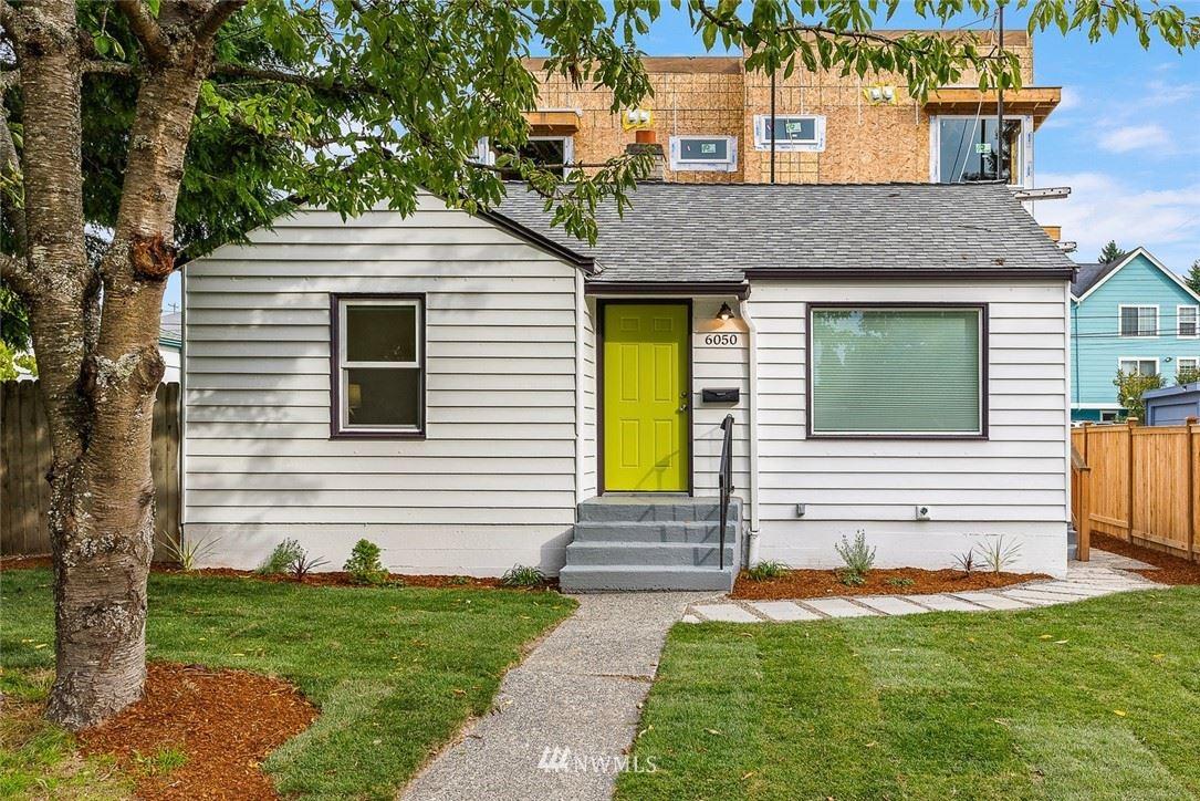 6050 41st Avenue SW, Seattle, WA 98136 - #: 1853278