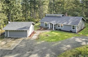 Photo of 151 E Lakeway Dr, Shelton, WA 98584 (MLS # 1520279)