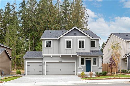 Photo of 9518 Hawkins Avenue #Lot15, Granite Falls, WA 98252 (MLS # 1857279)