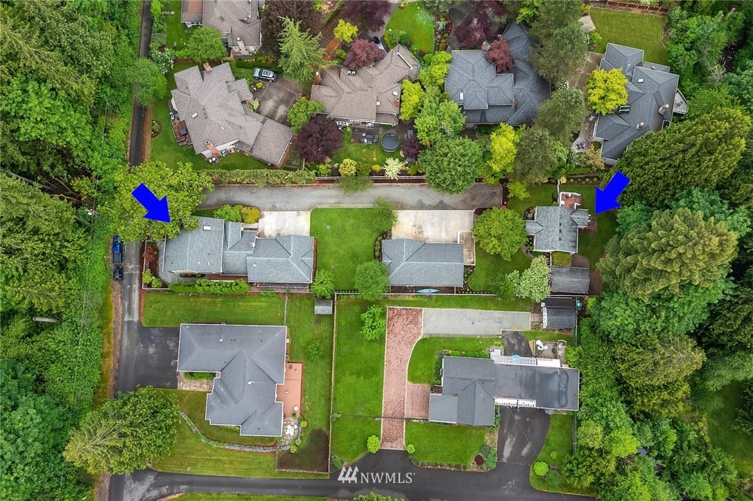 Photo of 4304 184th Avenue SE, Issaquah, WA 98027 (MLS # 1767279)