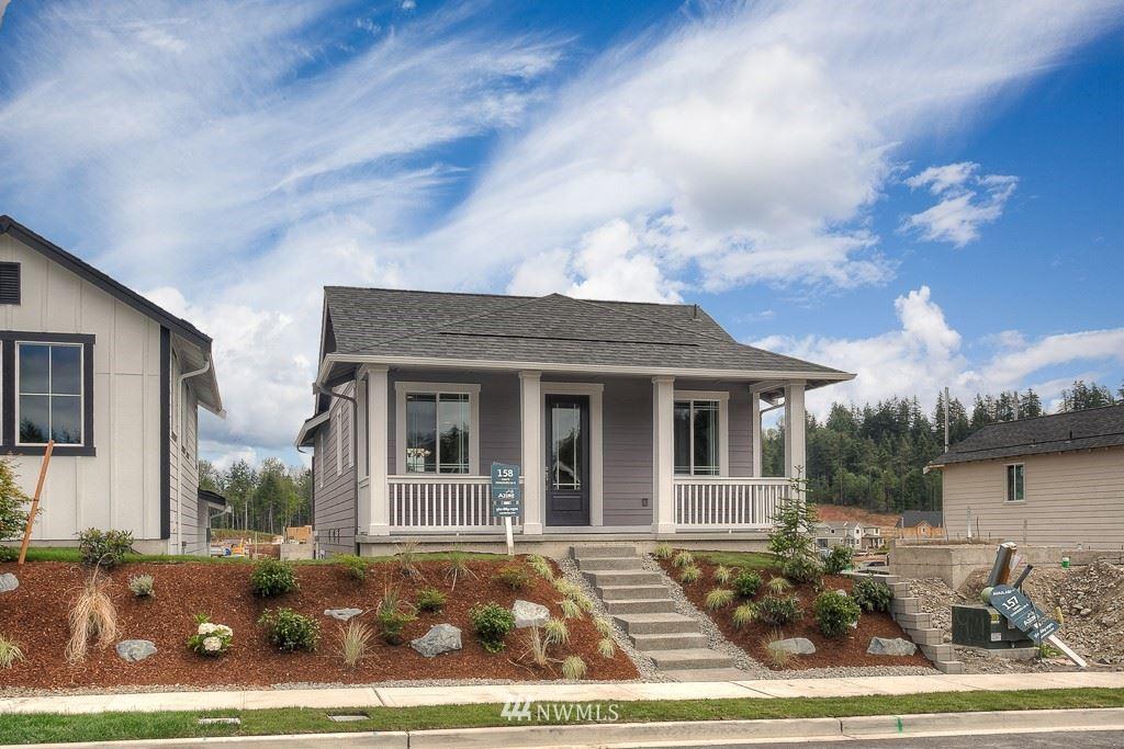 13139 188th (Lot 84) Avenue E, Bonney Lake, WA 98391 - #: 1816279