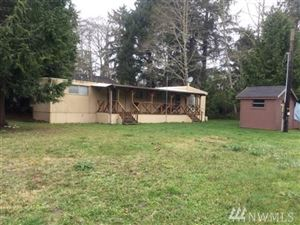 Photo of 1607 324th Place Lot: 03, Ocean Park, WA 98640 (MLS # 1290280)