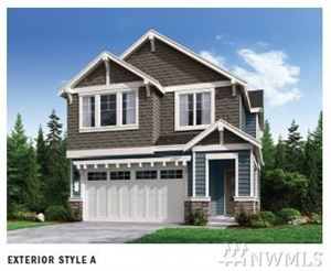 Photo of 22353 SE 43rd (Lot 20) Place, Issaquah, WA 98029 (MLS # 1490280)