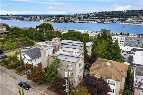 Photo of 1312 6th Avenue N #5, Seattle, WA 98109 (MLS # 1664280)