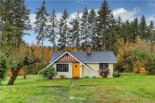 Photo of 243 NW Scandia Road, Poulsbo, WA 98370 (MLS # 1695280)