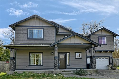 Photo of 9424 196th Place NE, Arlington, WA 98223 (MLS # 1726280)