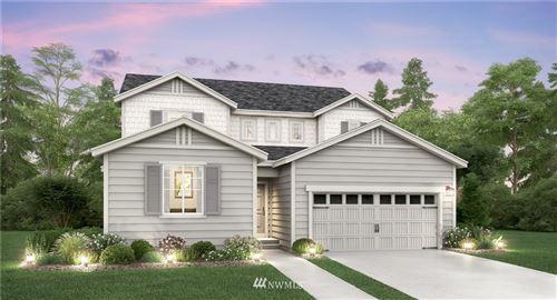 Photo of 12728 192nd Place E #323, Bonney Lake, WA 98391 (MLS # 1817280)