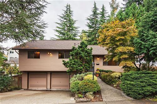 Photo of 3533 NE 93rd Street, Seattle, WA 98115 (MLS # 1855280)