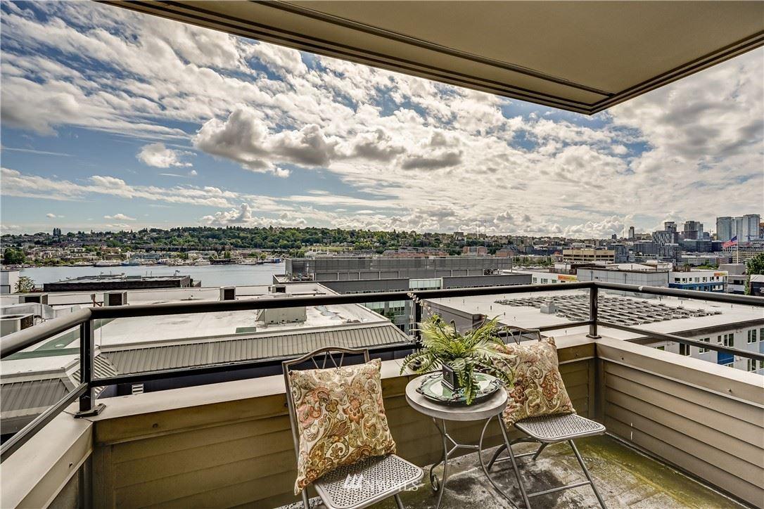 Photo of 1504 Aurora Avenue N #403, Seattle, WA 98109 (MLS # 1775280)