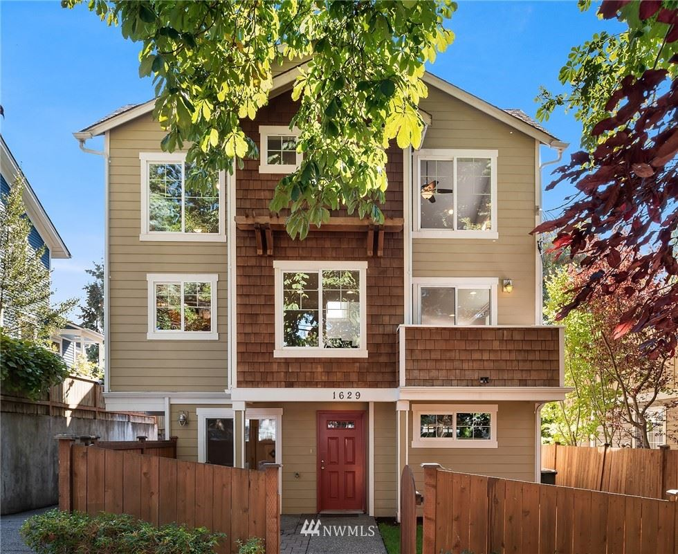 1629 S Weller Street, Seattle, WA 98144 - #: 1842280