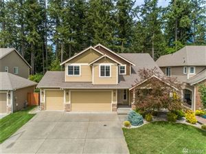 Photo of 603 182nd St E, Spanaway, WA 98387 (MLS # 1460281)
