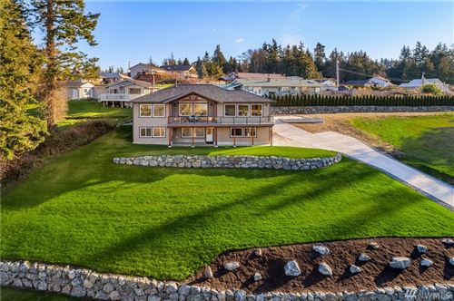 Photo of 182 Utsalady Rd, Camano Island, WA 98282 (MLS # 1564281)
