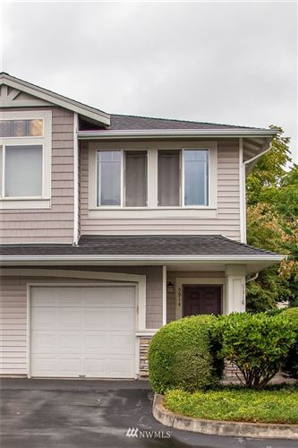 Photo of 5914 S 234th St #12-5, Kent, WA 98032 (MLS # 1637281)