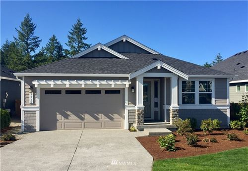 Photo of 9417 Bowthorpe(lot 188)) Street SE, Lacey, WA 98513 (MLS # 1695281)