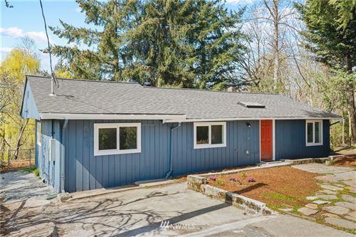 Photo of 12431 57th Avenue S, Seattle, WA 98178 (MLS # 1734281)